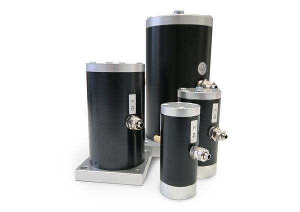 K-Druckluftkolbenvibrator