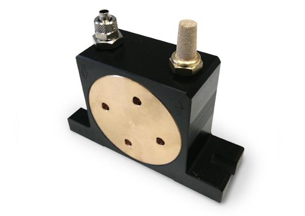 Rollenvibrator OR