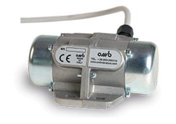 Vibrationsmotor 230V